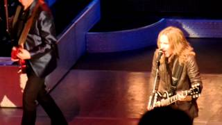 Styx Live 2015 - Too Much Time On My Hands