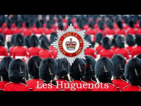 Les Huguenots (Band of the Coldstream guards{Household Division})