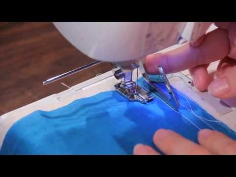 how-to-use-a-quarter-inch-(1/4)-foot-&-quilting-guide-bar