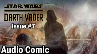 Darth Vader #7 (Voice Dubbed Comic)