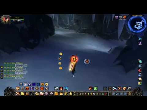 Wotlk UI interface addons [2009]