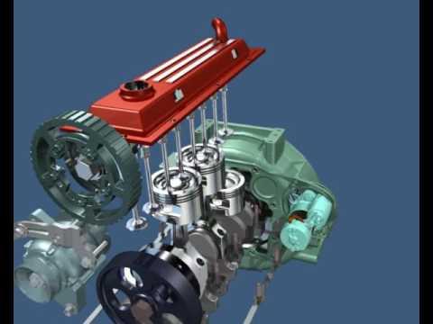 3DM ClassRoom - Diesel Mechanic