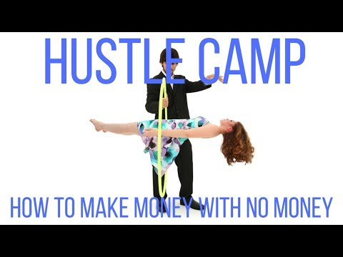How to Make Money with No Money -Life and Money The Real Struggle and Some Solutions