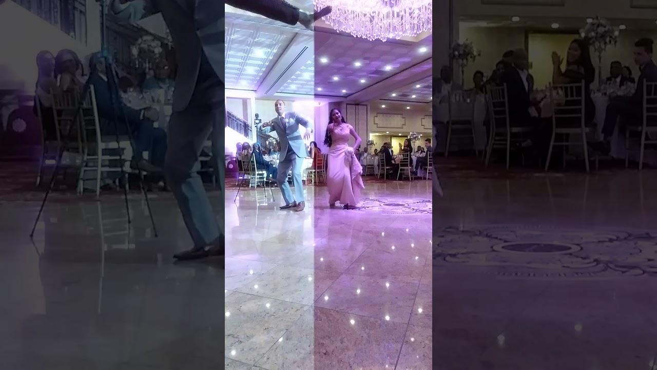 Download Carribean wedding part 1