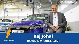 Honda Sensing - What it is & how it works   YallaMotor.com