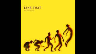 Take That - Wait  | Progress Album | 2010 | Lyrics ★★★★★