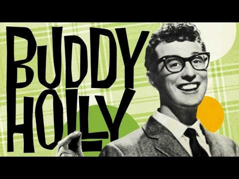 Buddy Holly - The Best of Buddy Holly (full album)