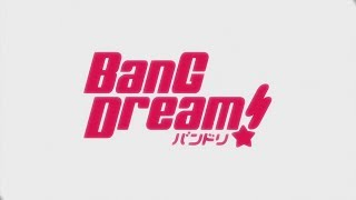 BanG Dream! OP (Korean sub.) 반도리 오프닝 한글 자막
