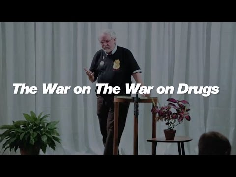 The War on the War on Drugs | Jack Cole L.E.A.P.