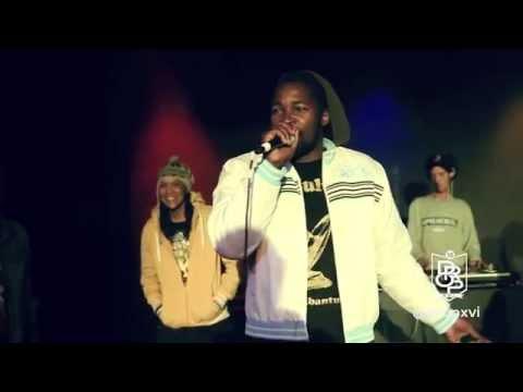 DROP XVI AFRICA : THA CUTT // PROTISTA // STAN // BIG ZULU // W.A.R BANDIT // THE PSALMIST
