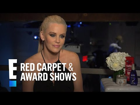 Jenny McCarthy Opens Up on Past Abusive Relationship | E! Live from the Red Carpet