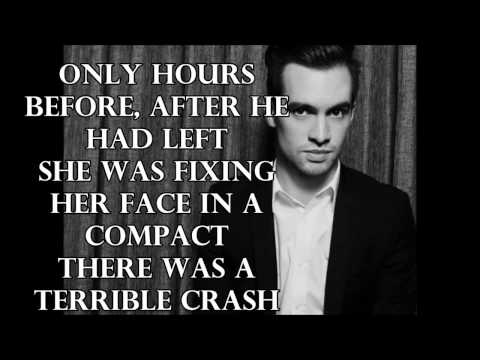 Guess the next lyrics - Panic! at the disco (easy)