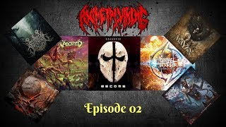 New Metal Releases To Check Out EP02 (Aborted/Zardonic/MaYaN)