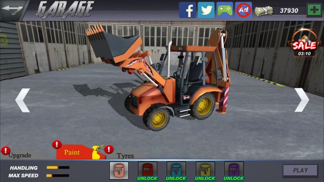 loader u0026 dump truck hill sim 2 youtube