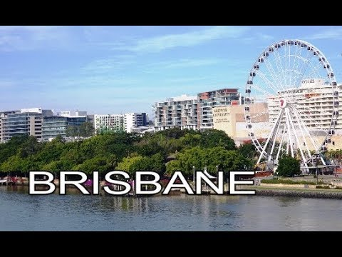 Brisbane, Australia Bike Tour | Riverside and South Bank