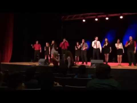 highlands-voices---ain't-it-fun-(paramore,-a-cappella-at-boss-aca-fest-2014)