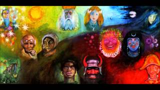 King Crimson - Cat Food (HQ)