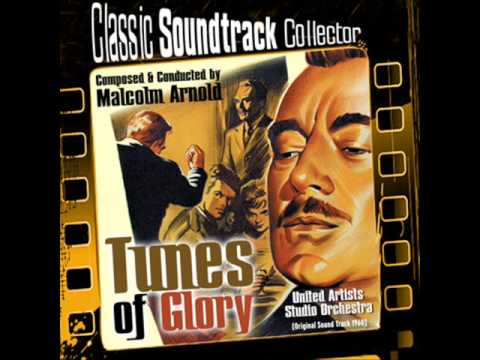 End Title - Tunes of Glory (Ost) [1960]