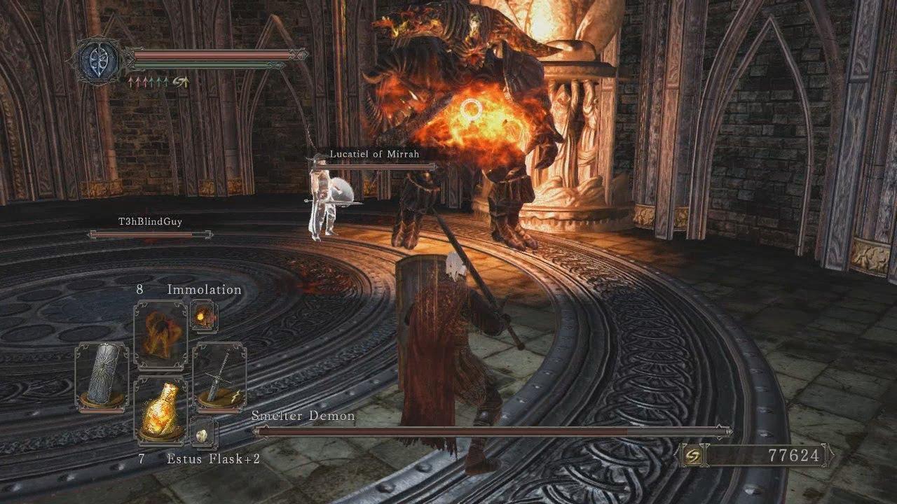 Dark Souls 2 2014 All Cutscenes Walkthrough Gameplay: Dark Souls 2 DS2 Gameplay Walkthrough Part 25