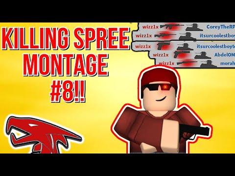 Roblox Arsenal Killing Spree Montage 2 Youtube Roblox Arsenal Killing Spree Montage 8 Youtube
