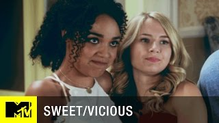 'Flashback to Happier Times' Official Sneak Peek (Episode 7) | Sweet/Vicious (Season 1) | MTV thumbnail