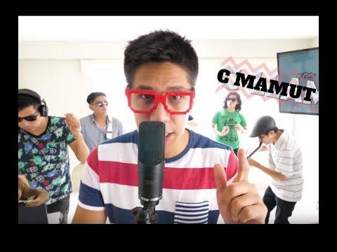 Cumbia del c mamut - Tito Silva Music   Presentaciones en vivo TOUR C MAMUT PERÚ