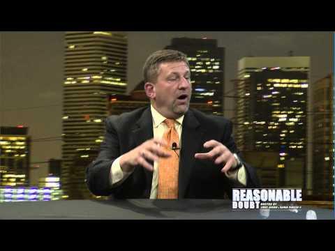 HCCLA's Reasonable Doubt - Steve Halpert & James Fletcher