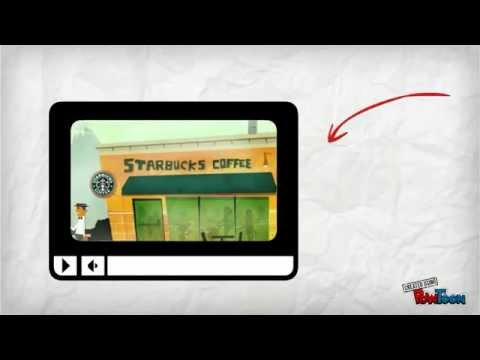 STARBUCKS CASE STUDY : MGT 3020 (BUSINESS ETHICS)