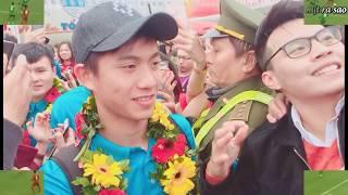 Gửi Thanh Xuân - Chúc mừng sinh nhật  22 tuổi Phan Văn Đức