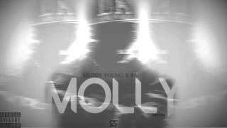 Młody Young x RAF - Molly (REMIX)