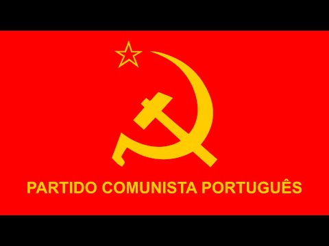 Portuguese Versions of the Internationale