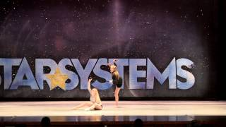 Hanging By A Thread - Studio 19 Dance Complex (Competition Version) Chloe Lukasiak |Madelyne Spang