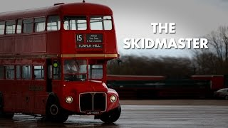 Is the AEC Routemaster the World