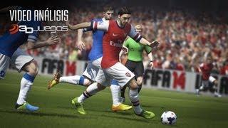 FIFA 14 - Vídeo Análisis 3DJuegos - ¡En español!