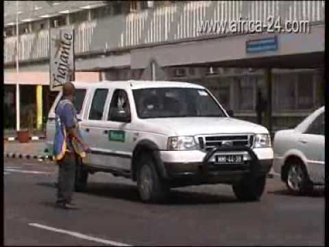 Europcar Car Hire Maputo - Africa Travel Channel