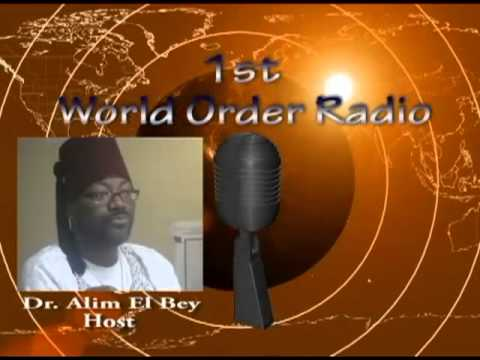 First World Order Radio Allodial Titles