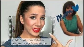 Ganzes Make up nur mit Produkten meiner Mama I Style & Talk I Soraya Ali