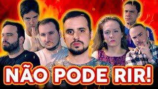 Baixar NÃO PODE RIR! - com CASTRO BROTHERS vs CASTRO BROTHERS?!?