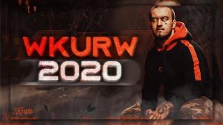 Kasti - WKURW 2020 (Prod. Gravy Beats)