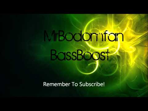 [HD] Wiz Khalifa - Black and Yellow Instrumental [Bass Boost] (Donwload link inc!)