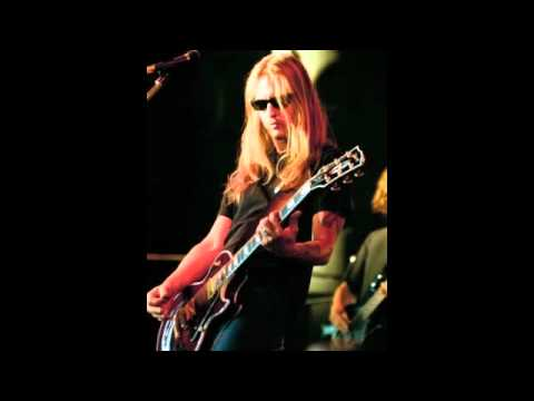 Jerry Cantrell---Spiderbite