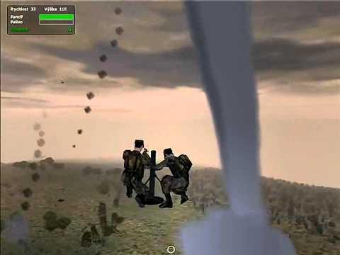Operace Flashpoint 'Tornado'