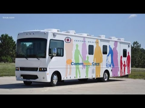 Travis County mobile health clinic providing care to communities | KVUE