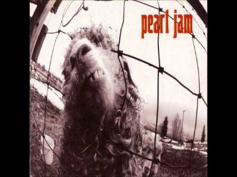 Indifference -Pearl Jam (Vs.)