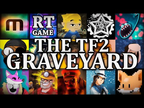Download The TF2 Graveyard (2021)