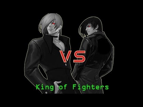 NICE FIGHT!!! Element vs Element v2 ツ