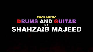 Rock Music By Shahzaib Majeed