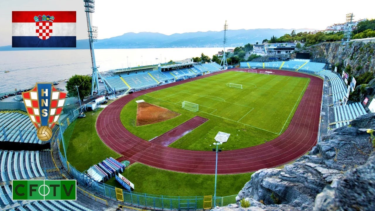 Image result for croatia stadiums
