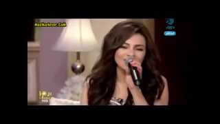 Arab Girl Sing Tujh Mein Rab Dikhta Hai