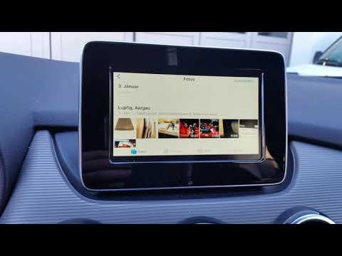 Mercedes-Benz Audio 20, Comand,  Multimedia